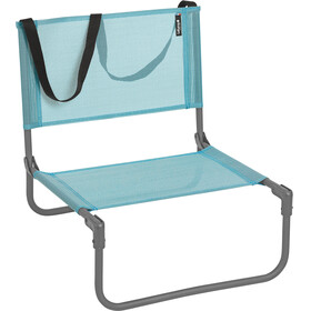 Lafuma Mobilier CB - Siège camping - Batyline turquoise
